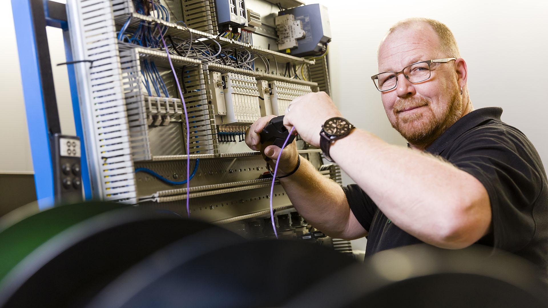 Mechatronics Technician